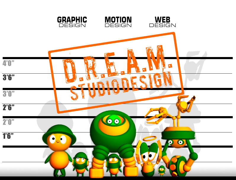DREAM STUDIO DESIGN